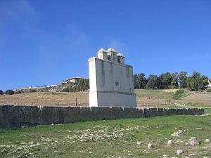 Ruta de los Pilares (Carmona)