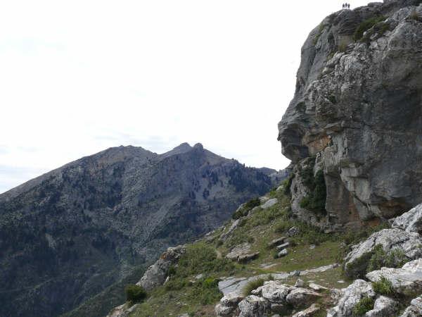 Conocimientos Básicos para andar por la Sierra