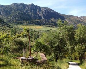 Ruta del Gaidóvar